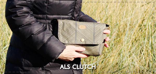 Julia Design Albertine Clutch