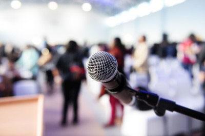 Behalten Sie den Überblick über Ihre Veranstaltungen mit syprof