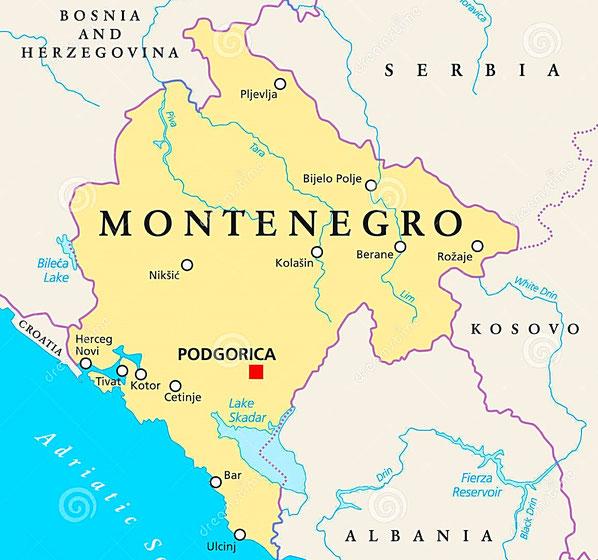 Zeiljachten te huur in Montenegro voor een zeilvakantie vanuit Gotor en Bar