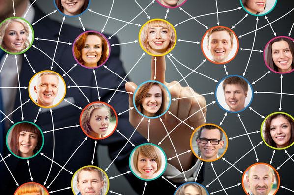 Social Media für Unternehmen bedeutet, im Netz mitzureden und die Community mitzugestalten.