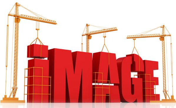 Wichtige Aufgabe der Unternehmenskommunikation: Imageaufbau und –pflege