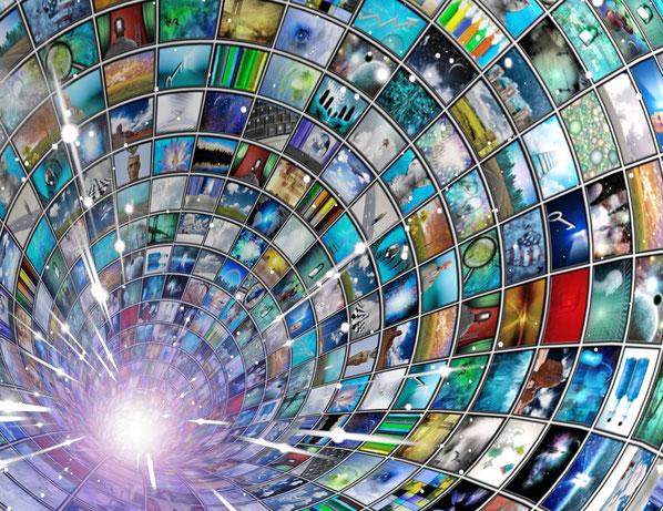 Medien als Vorbild für Unternehmen: Gibt es bald Kommunikationszentralen in Unternehmen, ganz nach dem Vorbild von News Rooms in Medienorganisationen?