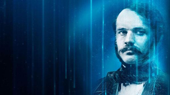 Werner von Siemens Gedankengut und seine Wertvorstellungen haben die Macher der neuen Kampagne inspiriert.