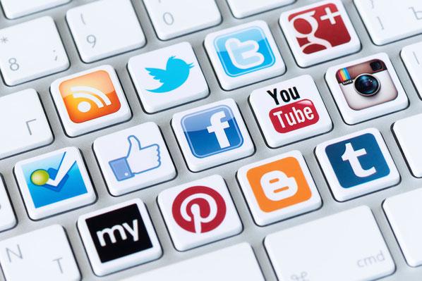 In Social Media mitmachen oder fernbleiben? Unternehmen sollten sich regelmässig mit dieser Fragestellung auseinandersetzen.