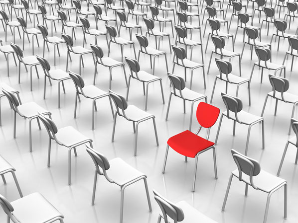 Wichtige Aufgabe der Unternehmenskommunikation: Alleinstellungsmerkmale schaffen und diese konsequent kommunizieren.