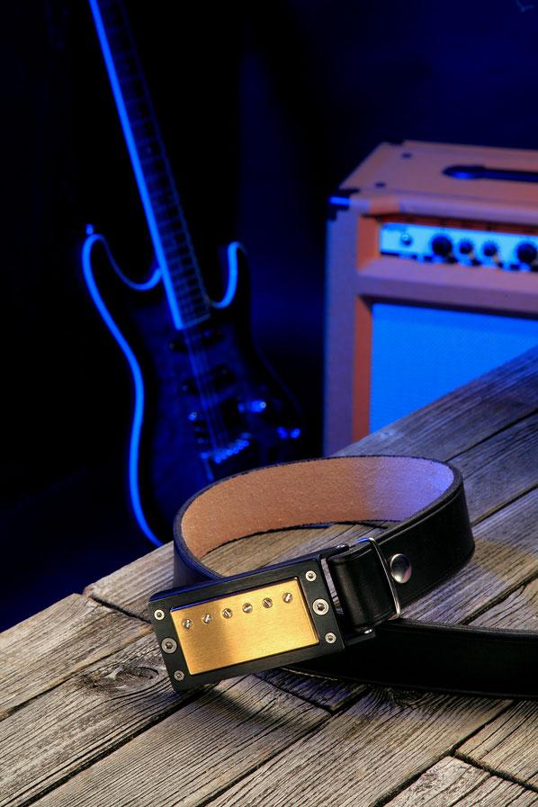 Accessoires für Musiker, Accessoires für Gitarristen, Schmuck für Musiker, Schmuck für Gitarristen, Fashion for Musician, Fashion für Musiker, Fashion für Girarristen, Gürtel für Musiker, Gürtel für Gitarristen.