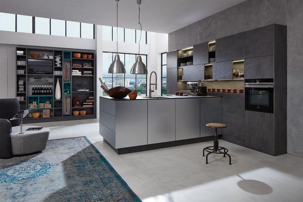 Beckermann Küche Beispiel