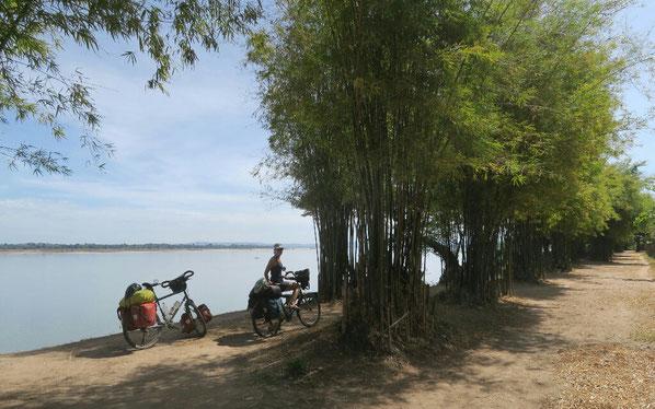 Le long du Mekong
