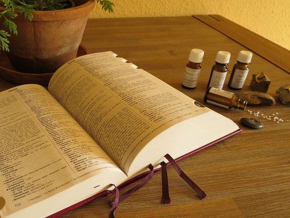 Homöopathie - Buch