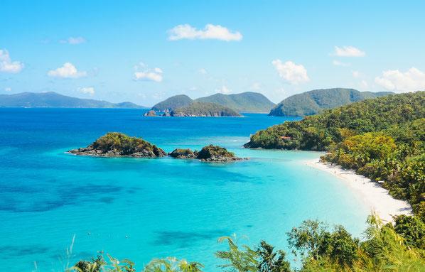 Grenadinen und St.Vincent