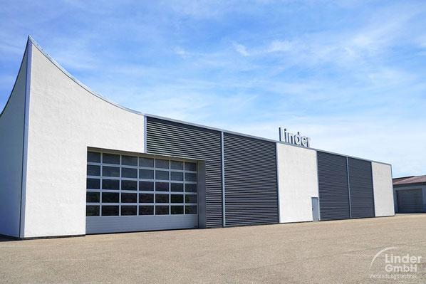 Linder GmbH Verbindungstechnik Fichtenau