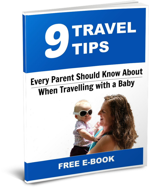 Baby Travel Tips