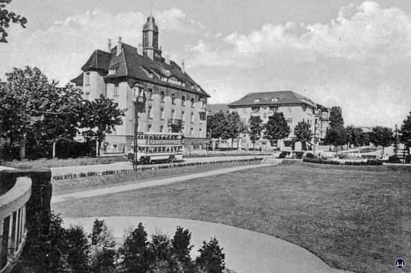 Molz Raumdesign am Mariendorfer Damm. Altes Rathaus Mariendorf.