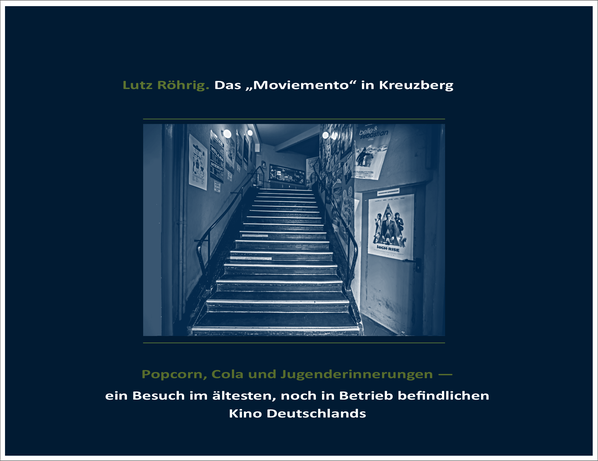 Berlin Moviemento Kreuzberg Kottbusser Damm