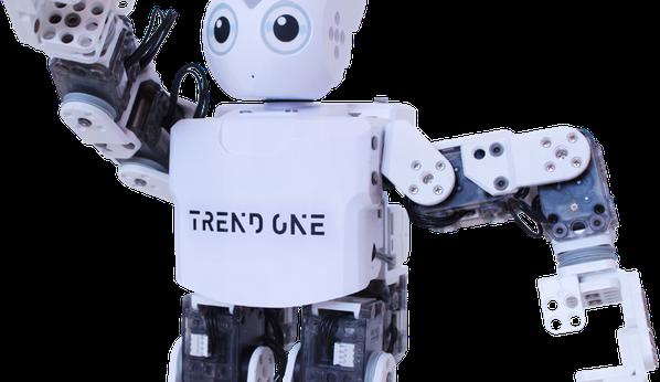 TRENDONE kommuniziert ihre Inhalte frisch, kompetent und spannend aufbereitet. So machen die Blicke in die Zukunft Spass.