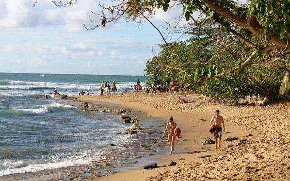 rincon, marias Beach