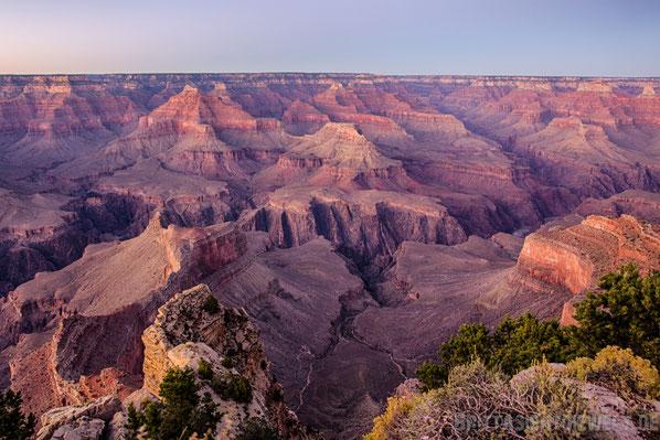 grand,canyon,sunrise,hopi,point,,jucy,campervan,sehenswürdigkeiten,tipps,oktober,fotografie