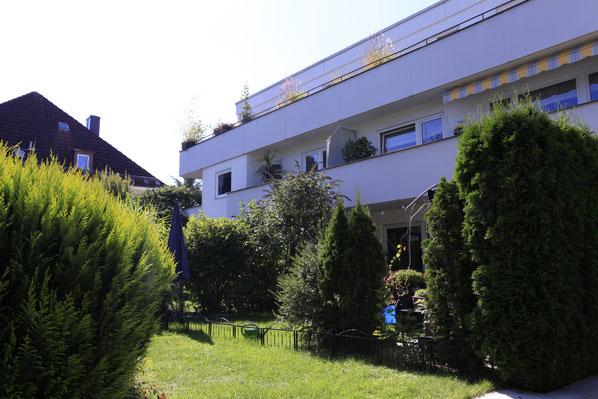 1 Zimmer Wohnung München Berg am Laim