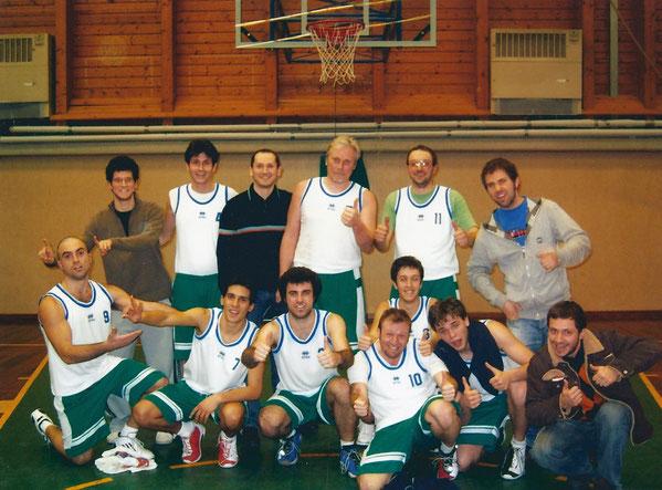 Promozione stagione 2007/2008