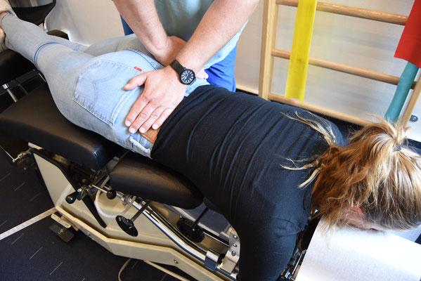 Heilpraktiker Florian Faust