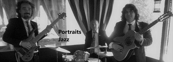 Groupe de jazz spécialisé dans l'évènementiel, réception, coktails