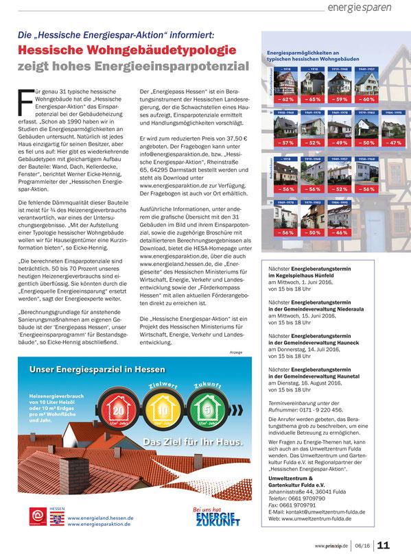 Hessische Wohngebäudetypologie