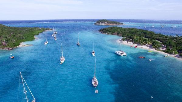 Tobago Cay |Foto: iStockphoto