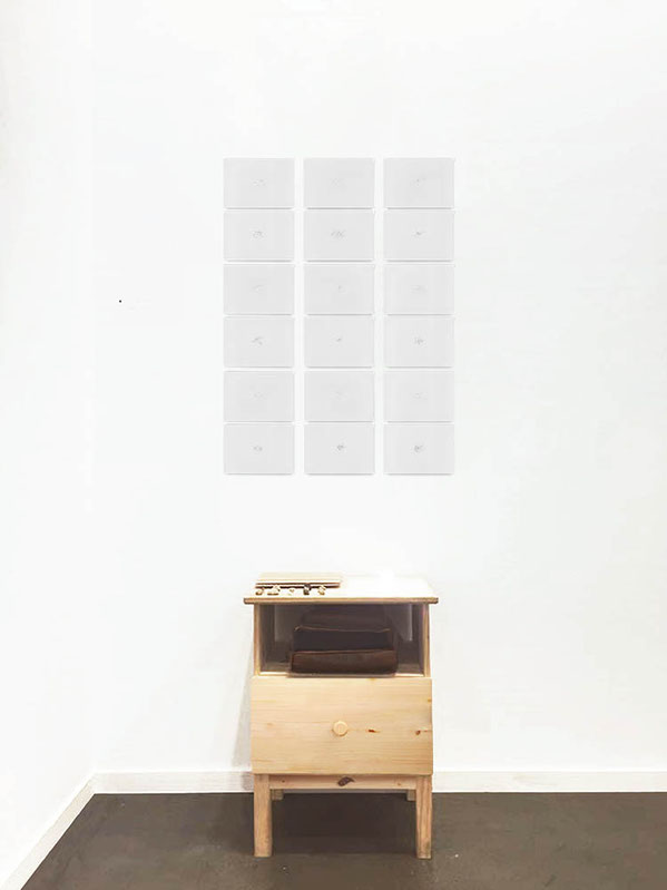 [ Trace ] Fotografía de exposición.