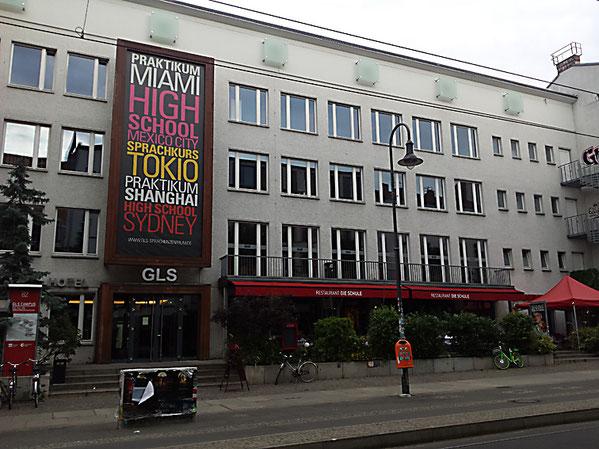 GLS-Sprachenschule Prenzlauer Berg