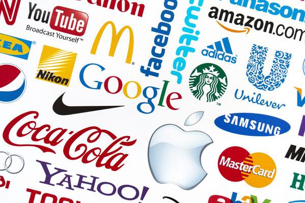 Logos sind einprägsam und geben Ihrem Unternehmen ein Stück Identität.
