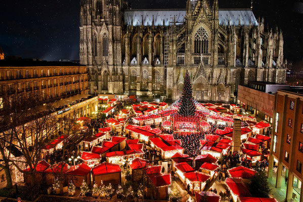 Copyright K.Weihnachtsmarktgesellschaft mbH