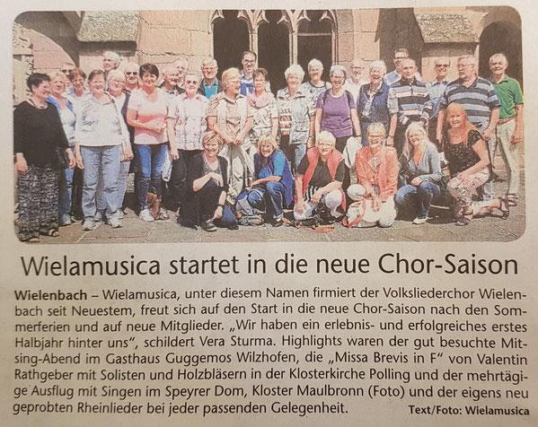Quelle: Kreisbote Weilheim-Schongau