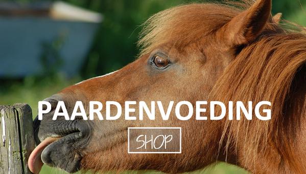 Bestel uw paardenvoer online bij wagenaar is sterk! Paardenvoeding, Zeeland, Waarde