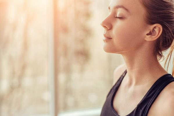 Se relaxer à tous âges par la respiration et les techniques de sophrologie, Marie del Pozo, praticienne en Hygiène de vie, naturopathie