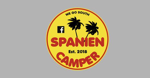 Spaniencamper