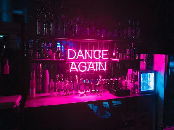 Dance Again Club Party