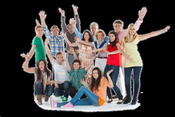 Lachyoga, Lachyoga Zittau, Yoga Zittau, Yoga, Ihr Körperstylist, Sportkurs, Fitnesskurs, Entspannung, Wellness