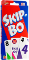 SKIP BO +7ans, 2-6j