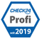 Check 24 Profi seit 2019