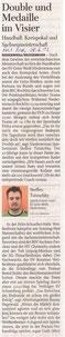 Freie Presse vom 20.04.2012