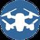 Drohnenaufnahmen für Foto und Video in Full HD Qualität oder 4K für perfekte Bilder und Filme