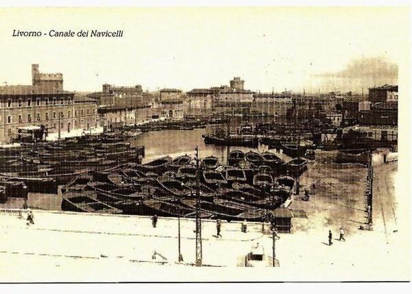 CANALE DEI NAVICELLI