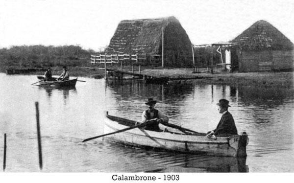 CALAMBRONE