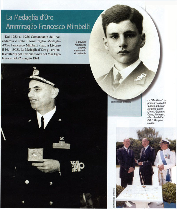 FRANCESCO MIMBELLI