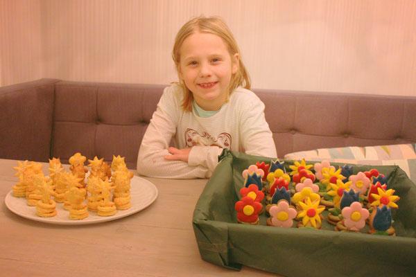 5 Traktatie Ideeën Voor Kinderen Met 3d Koekjes Cookies4fun 3d