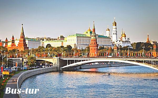 перевозки поездки в Москву, из Москвы