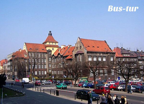 перевозки поездки в Катовице Польша, из Катовице