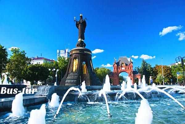 перевозки поездки в Краснодар, из Краснодара