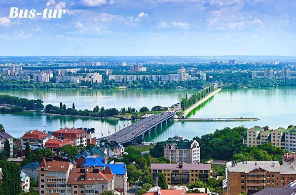 перевозки поездки в Воронеж, из Воронежа