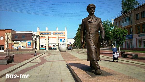 перевозки поездки в Брянск, из Брянска